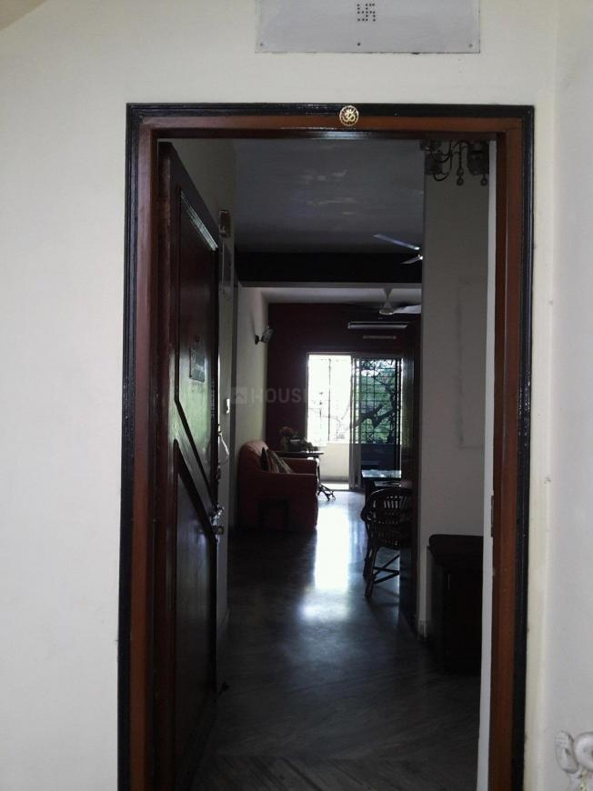 Main Entrance Image of 1500 Sq.ft 3 BHK Apartment for rent in Hastings for 42000
