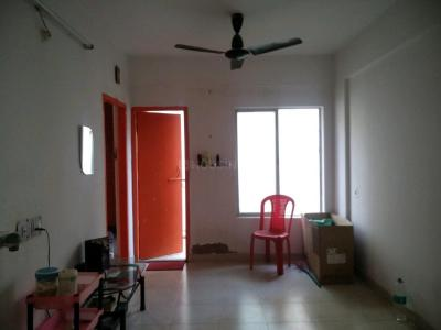Gallery Cover Image of 509 Sq.ft 1 BHK Apartment for buy in Magnolia City, Barasat for 1150000