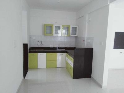 Gallery Cover Image of 1500 Sq.ft 3 BHK Apartment for rent in Dhanori for 24000