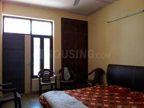 Bedroom Image of PG 4034937 Pul Prahlad Pur in Pul Prahlad Pur