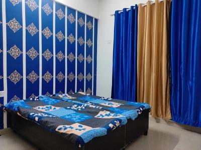 Bedroom Image of Dinesh PG in Borivali East