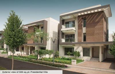 Gallery Cover Image of 4500 Sq.ft 5 BHK Villa for buy in Sobha International City- Presidential Villa, Sector 109 for 94100000