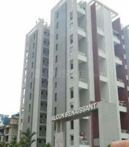 Gallery Cover Image of 1250 Sq.ft 2 BHK Apartment for rent in Kharadi for 40000