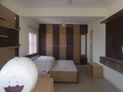 Gallery Cover Image of 500 Sq.ft 1 RK Apartment for rent in Gottigere for 14000