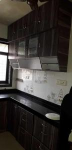 Gallery Cover Image of 700 Sq.ft 1 BHK Apartment for buy in Thane West for 9400000