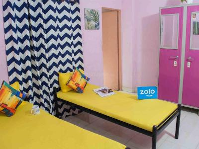 Bedroom Image of Zolo Rainbow For Women in Wakad