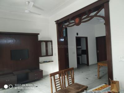 Gallery Cover Image of 1500 Sq.ft 2 BHK Independent House for rent in Sector 50 for 26000