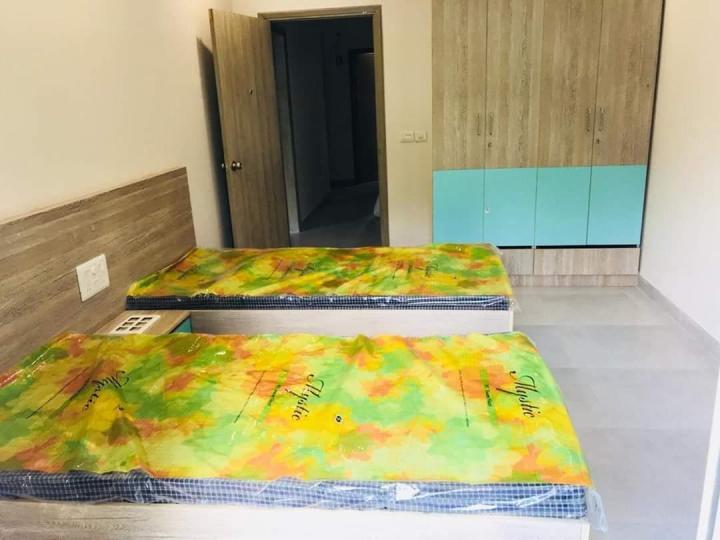 Bedroom Image of Mahadev PG in Sector 17