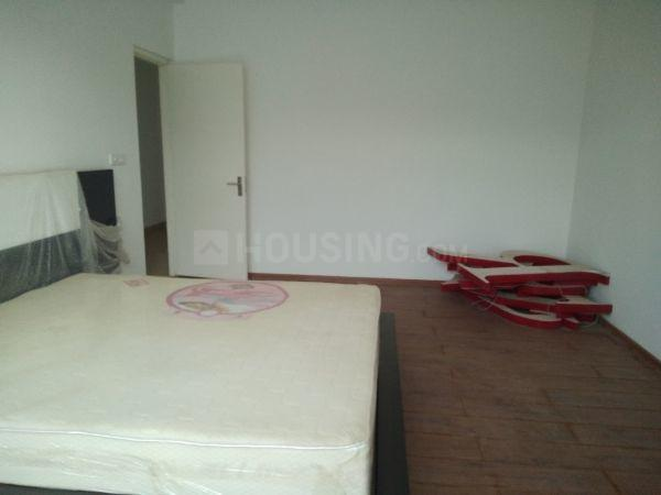 Bedroom Image of 1355 Sq.ft 3 BHK Independent Floor for rent in Sector 82A for 19000
