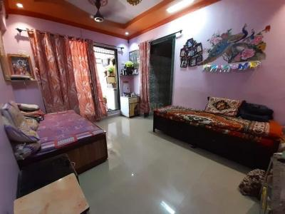 Gallery Cover Image of 585 Sq.ft 1 BHK Apartment for buy in Dombivli West for 4100000
