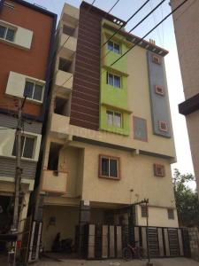 Gallery Cover Image of 6000 Sq.ft 10 BHK Independent Floor for buy in Bilekahalli for 26000000