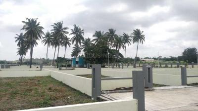 Gallery Cover Image of  Sq.ft Residential Plot for buy in Raviwar Peth for 1780800