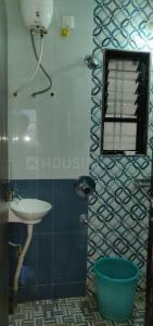 Bathroom Image of Sri Satya PG in Hadapsar