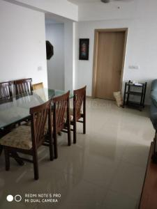 Gallery Cover Image of 1930 Sq.ft 3 BHK Apartment for rent in Sector 86 for 27000