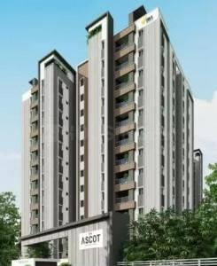 Gallery Cover Image of 1033 Sq.ft 2 BHK Apartment for buy in DRA Ascot, Adambakkam for 7948935