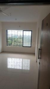 Gallery Cover Image of 669 Sq.ft 1 BHK Apartment for rent in Goregaon West for 28000