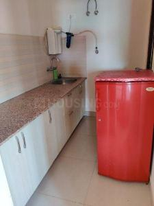 Gallery Cover Image of 850 Sq.ft 1 BHK Apartment for rent in Dalanwala for 18000