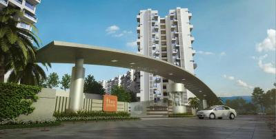 Gallery Cover Image of 1000 Sq.ft 2 BHK Apartment for buy in Three Jewels, Kondhwa Budruk for 5700000