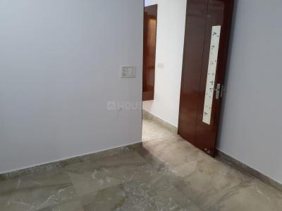 Gallery Cover Image of 350 Sq.ft 1 RK Independent Floor for rent in Sector 25 Rohini for 12000