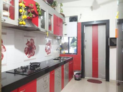 Gallery Cover Image of 1700 Sq.ft 3 BHK Apartment for buy in Kharghar for 22500000