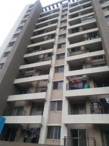 Gallery Cover Image of 986 Sq.ft 2 BHK Apartment for rent in Wagholi for 13000