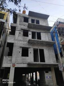 Gallery Cover Image of 930 Sq.ft 2 BHK Apartment for buy in Vijayanagar for 6500000