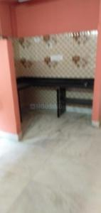 Kitchen Image of 1400 Sq.ft 3 BHK Apartment for buy in Kasba for 7000000