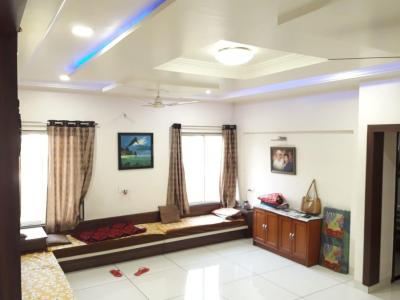 Gallery Cover Image of 1500 Sq.ft 2 BHK Independent House for buy in Shewalewadi for 9500000