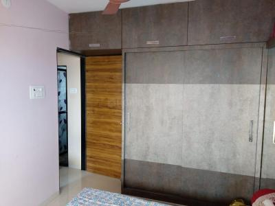 Gallery Cover Image of 750 Sq.ft 1 BHK Apartment for buy in Suyash Madhusudan Apartment, Ulwe for 6000000