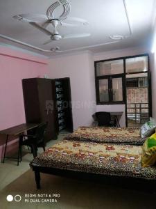 Bedroom Image of Shri Maruti PG in Said-Ul-Ajaib