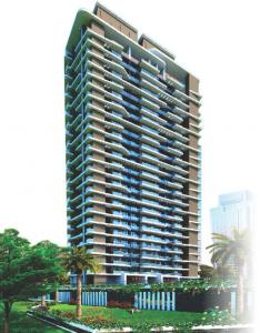 Gallery Cover Image of 400 Sq.ft 1 RK Apartment for buy in Shree Ostwal Horizon, Mira Road East for 2800000