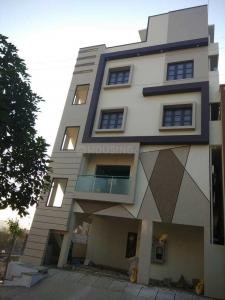 Gallery Cover Image of 1200 Sq.ft 2 BHK Independent House for rent in Kudlu for 13000