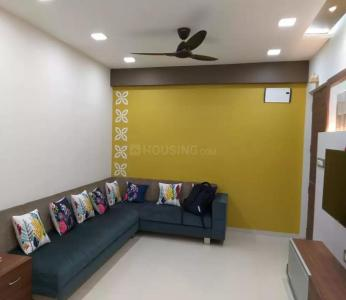 Gallery Cover Image of 1150 Sq.ft 2 BHK Apartment for rent in Science City for 23000