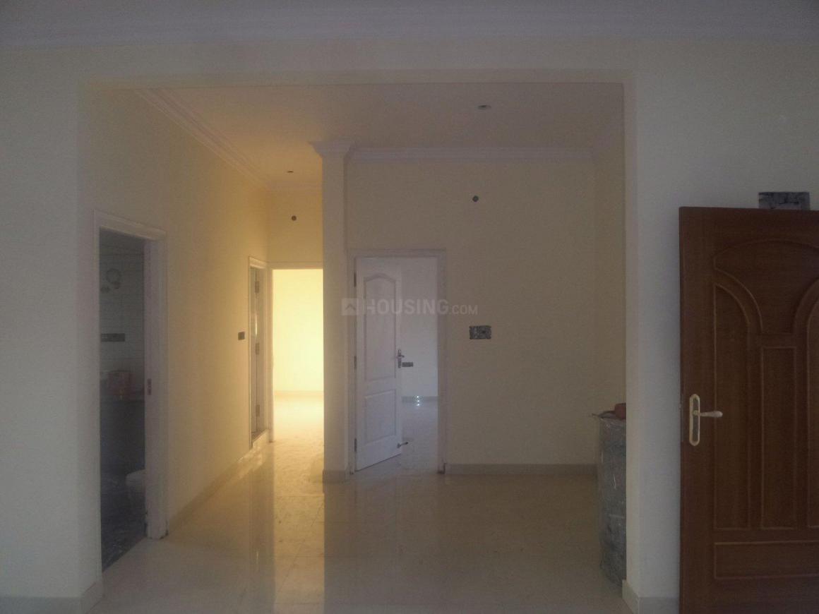 Living Room Image of 1100 Sq.ft 2 BHK Independent Floor for buy in Lingarajapuram for 8000000