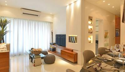 Gallery Cover Image of 1020 Sq.ft 2 BHK Apartment for buy in Rustomjee Urbania Azziano Wing E, Thane West for 11700000