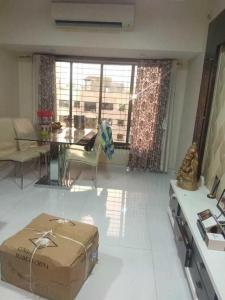 Gallery Cover Image of 450 Sq.ft 1 BHK Apartment for rent in Shalimar Garden for 6500