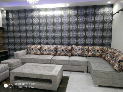 Gallery Cover Image of 855 Sq.ft 3 BHK Independent Floor for buy in Hastsal for 5000000