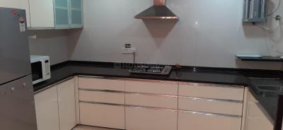 Kitchen Image of Ts Coperate. Home in Kharadi