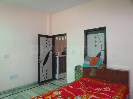 Bedroom Image of PG 4036977 Pul Prahlad Pur in Pul Prahlad Pur