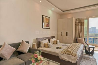 Gallery Cover Image of 400 Sq.ft 1 RK Apartment for buy in Supertech North Eye, Sector 74 for 3310000