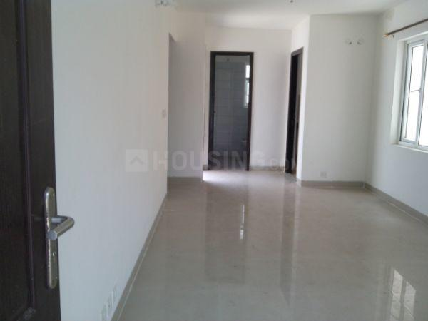 Living Room Image of 1440 Sq.ft 3 BHK Independent House for buy in Sector 16 for 12500000