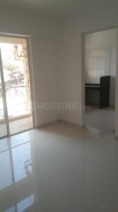 Gallery Cover Image of 650 Sq.ft 1 RK Independent Floor for rent in Guru Ganesh Nagar CHS, Katraj for 11000