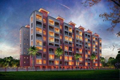 Gallery Cover Image of 1165 Sq.ft 2 BHK Independent Floor for buy in Aaiji Pink City, Lohegaon for 5791000