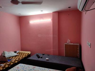 Bedroom Image of Abhishek PG in Kalkaji