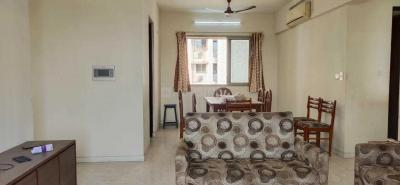Gallery Cover Image of 1950 Sq.ft 3 BHK Apartment for buy in Lodha Golflinks, Khidkali for 16000000