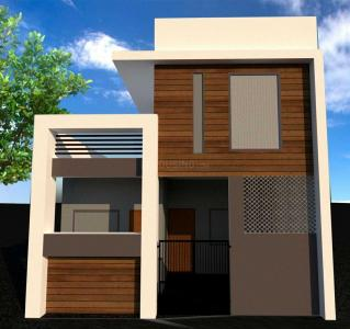 Gallery Cover Image of 950 Sq.ft 2 BHK Independent House for buy in Omaxe Shubhangan, Omex City for 2551000