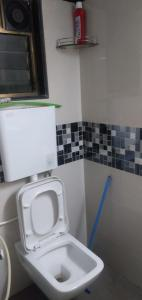 Bathroom Image of Sea View Girls Accommodation in Andheri West