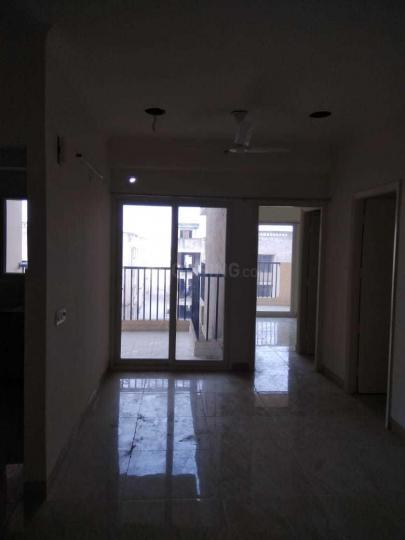 Living Room Image of 1040 Sq.ft 2 BHK Apartment for rent in Omicron I Greater Noida for 7000