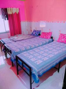 Bedroom Image of Ojo Sty in Nerul