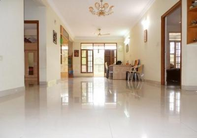 Gallery Cover Image of 2200 Sq.ft 3 BHK Apartment for rent in Anugraha Classic, Kaggadasapura for 40000